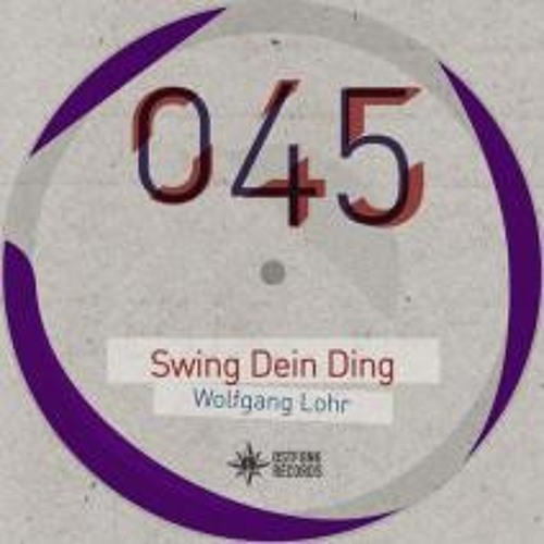 Wolfgang Lohr - Manouche (Original Mix)