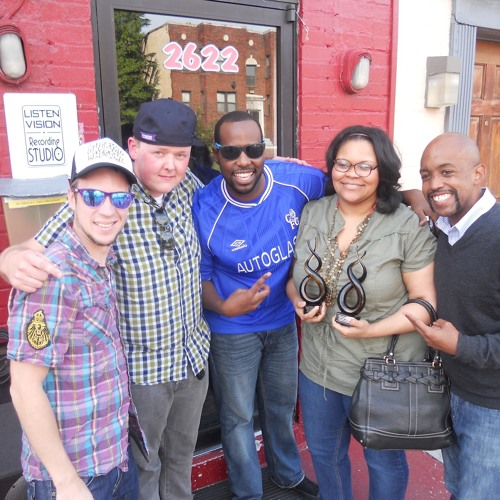 Old Fashioned Presents: DJ Trayze & The DC Cupcake Critic