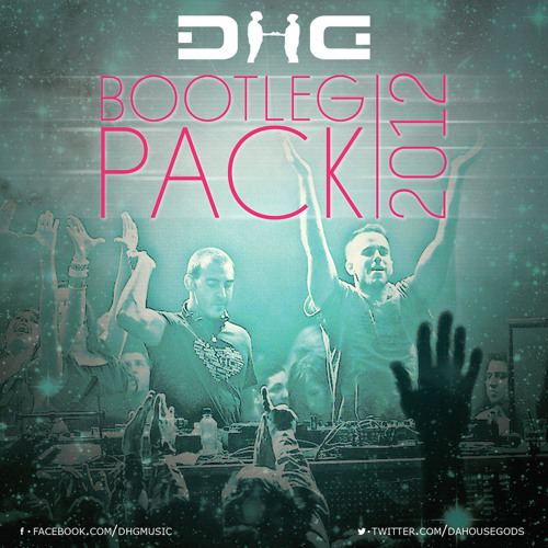 DHG BOOTLEG PACK 2012 PREVIEW