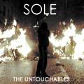 Sole – The Untouchables (Prod. by Man Mantis)