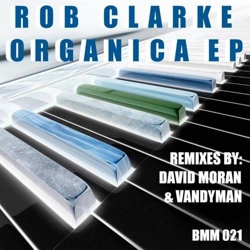 Rob Clarke - Organica (vandyman's broken mix)