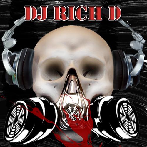 Soft to Stone Dance Mix (Dj Rich D)