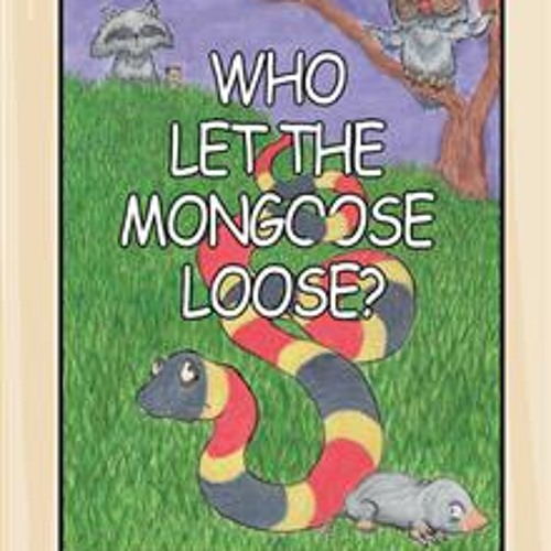 Old Fashioned: Let The Mongoose Loose