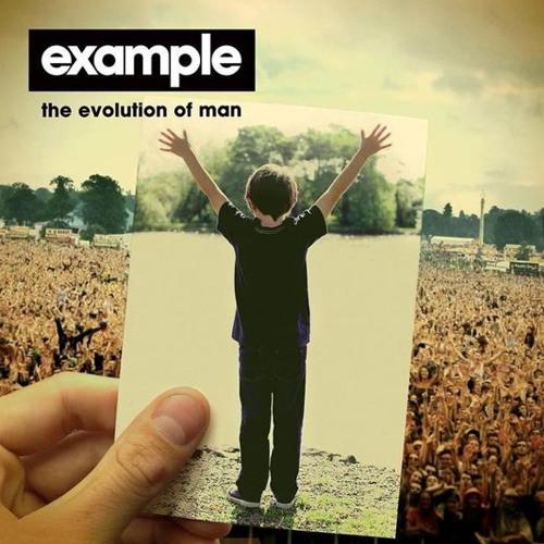 Example & Laidback Luke - Eutopia (Fade Away) - Snip