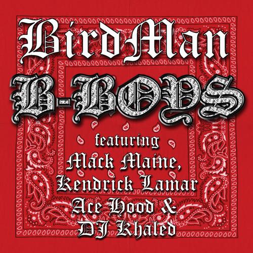 Birdman - B BOYZ