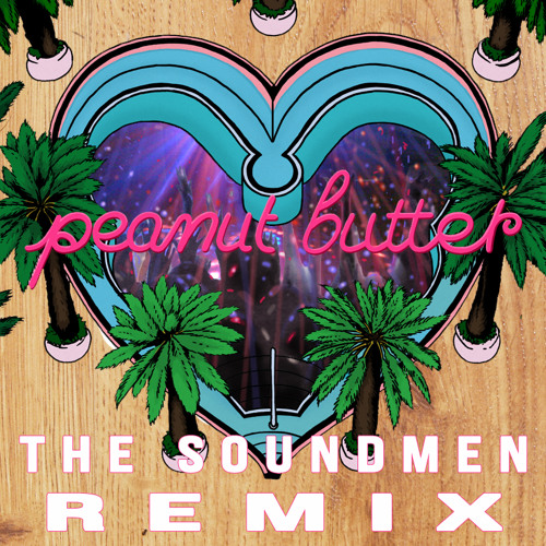 Alison Valentine - Peanut Butter (The Soundmen Remix)