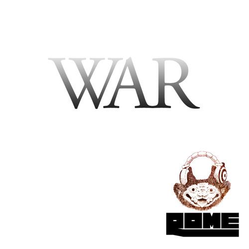 Rome - War