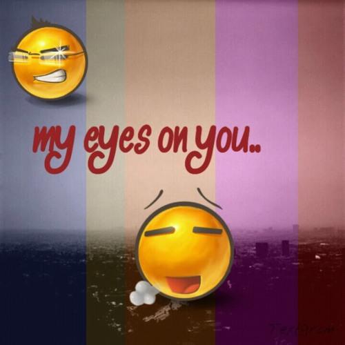 Kidstar ft. Joso- Eyes On You