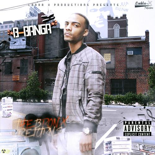 B-Banga ft. Kmel - Survive