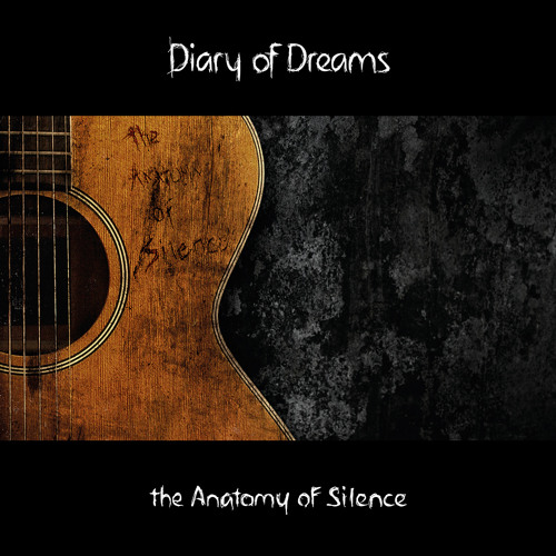 Diary of Dreams - Rumours about Angels (The Anatomy of Silence)