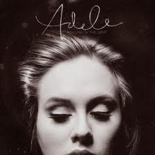 Adele - Make You Feel My Love (short cover)