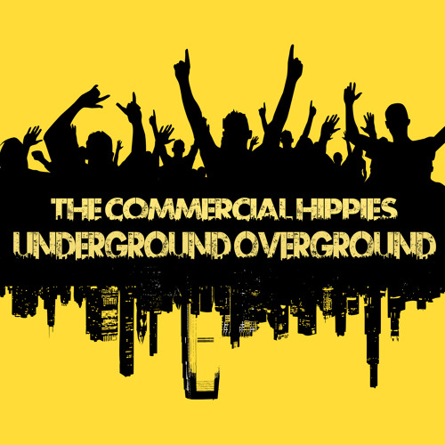 TCH - Dr Rockit (Underground Overground EP) FREE DOWNLOAD from www.thecommercialhippies.com