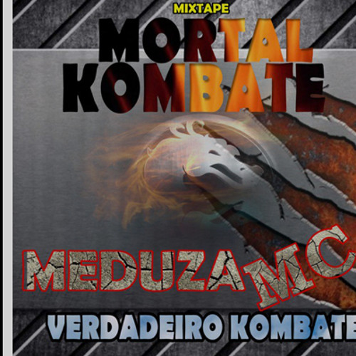 Meduza MC - Verdadeiro Kombate (MMK track promo#1)