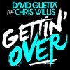 David Guetta & Chris Willis Feat Fergie & LMFAO - Gettin Over You (Official)