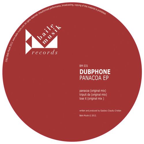 Dubphone - Panacoa (Original Mix)