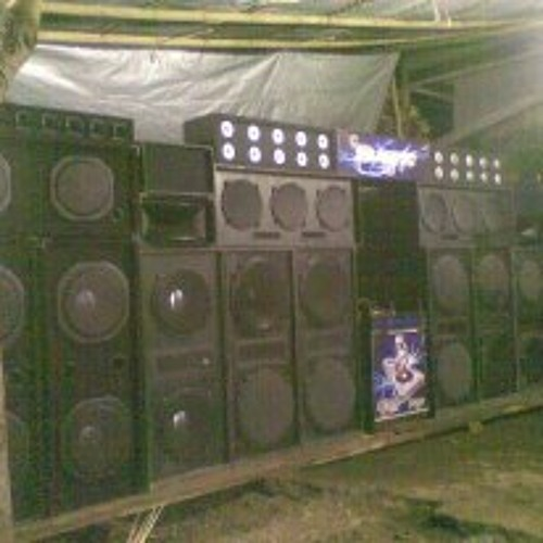 P'MAN discotheaque remix soundbrik 2012