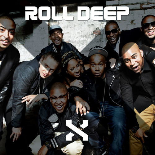 Roll Deep - One More Drink
