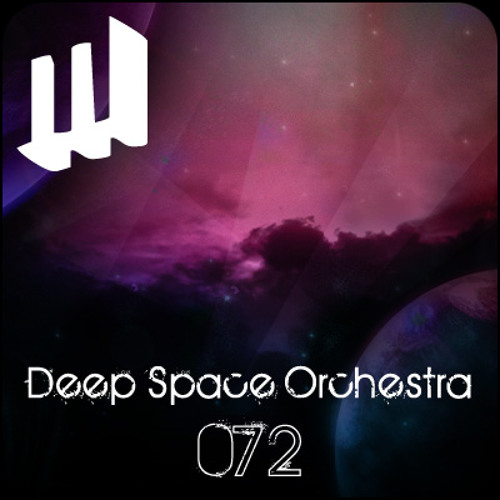 Melbourne Deepcast 072: Deep Space Orchestra