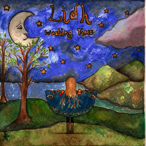 Lidh - Wasting Time (Pictish Trail Remix)