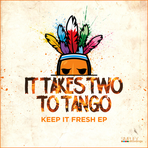 It Takes Two To Tango - Ten Inch Yeah