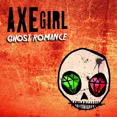 Ghost Romance