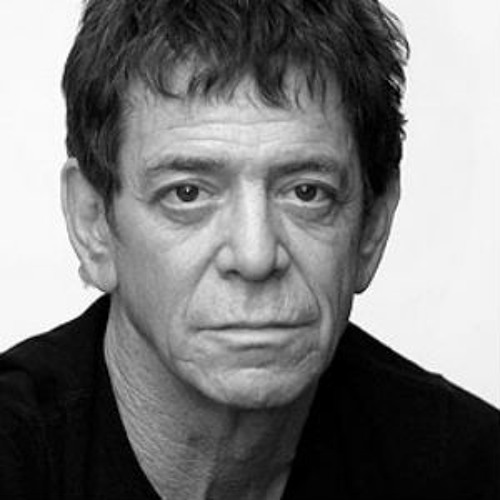 Lou Reed New York Shuffle Clip (with Hal Willner)