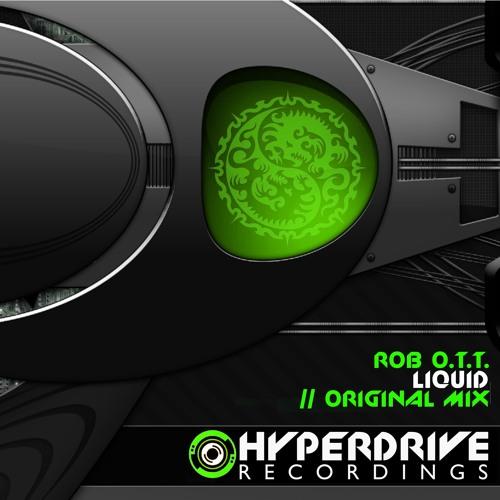 Rob O.T.T. - Liquid (Original Mix) Preview