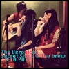 Don't Say Goodbye - The Veronicas Secret Show @ The Brew