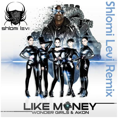 Wonder Girls - Like Money (Levi & SuissRemix) [Free Download]