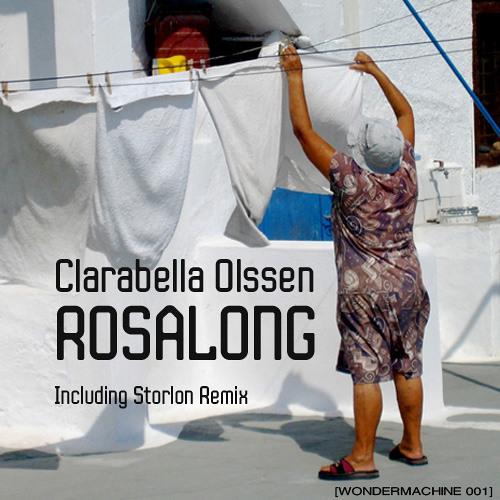 [WOND001] Clarabella Olssen - Atlantic