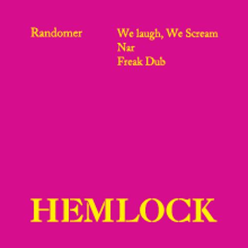 HEK018b2 Randomer - Freak dub