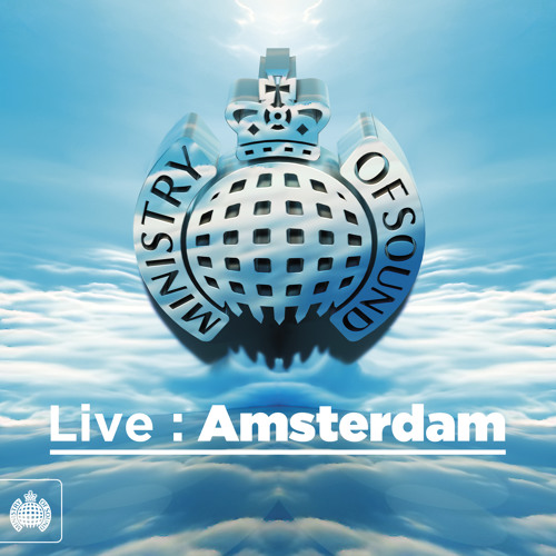 Ministry of Sound Live: Amsterdam - Megamix - OUT 14th OCT