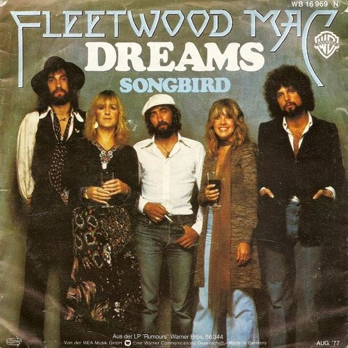 Fleetwood Mac - Dreams (Gigamesh Edit) [DL link in description]