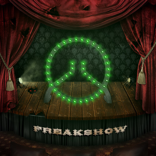 Kredo - Freakshow (Original Mix)