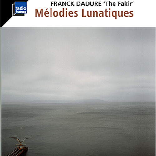 "Istanbul Basilic Cistern-feat SMADJ-from the album ""Mélodies lunatiques""- Radio France"