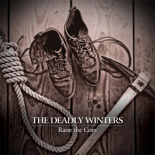 The Deadly Winters - The Mines of Spennymoor (Preview)