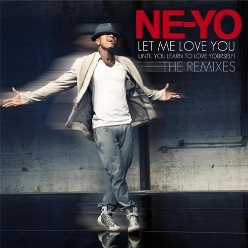 NE-YO - Let Me Love You (Seamus Haji Remix)