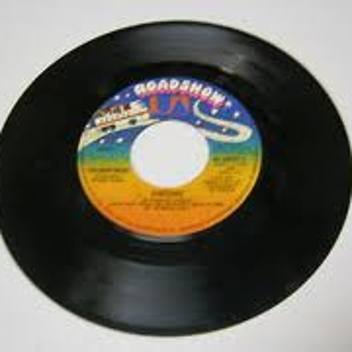"""Sunshine"" - Enchantment (vinyl45)"