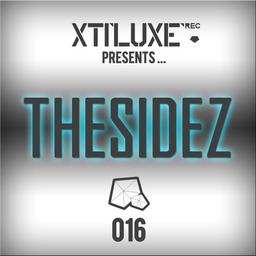 THESIDEZ - HONG KONG Sergy Casttle and Marco Bussola