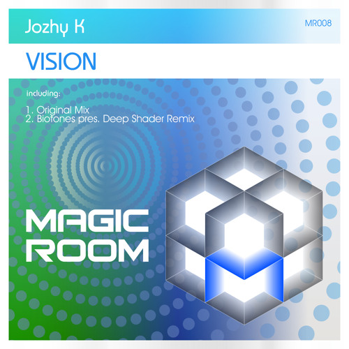 Jozhy K - Vision (Original Mix)