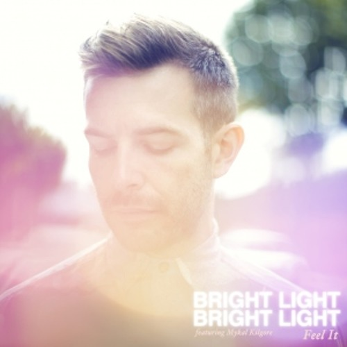 Bright Light Bright Light - Feel It (K-Klass remix SCE)
