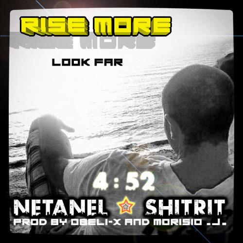 Rise more -look far (original mix) prod by obeli-x and moricio.j.
