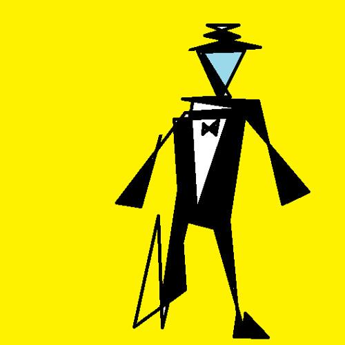 Pretentious Man (WIP)