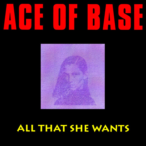 Ace of Base - All That She Wants (Illé's Tropicali Edit)