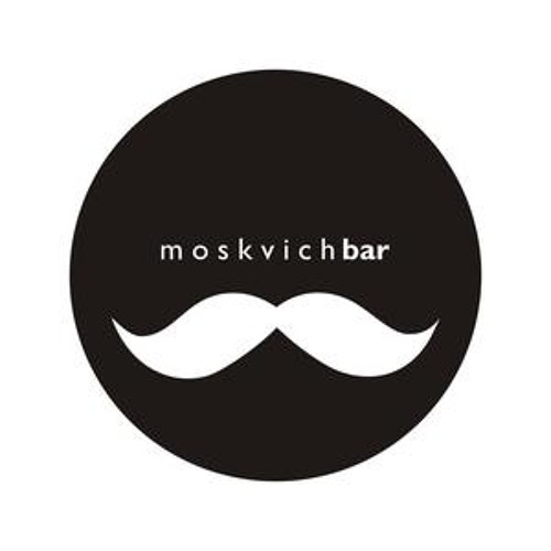 Pavel Plastikk - With Love From Moskvich Bar (live)