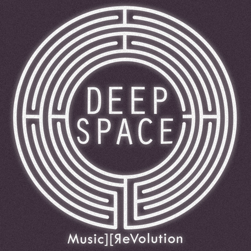 \\\ DJ BEPPE SPANU IN DEEP SPACE™ // MUSIC REVOLUTION - VOL 01.\\\