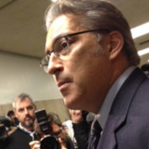 San Francisco Sheriff Ross Mirkarimi Reacts to Reinstatement | KQED's Forum | October 10, 2012