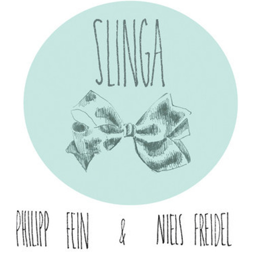 Philipp Fein & Niels Freidel - Slinga (Original Mix) VINYL OUT NOW