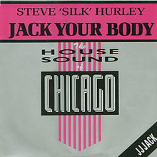 Jack Your Body - Steve 'Silk' Hurley (TV's Jack)