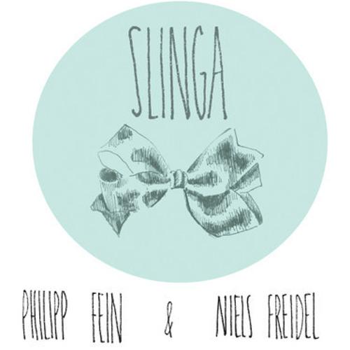 Philipp Fein & Niels Freidel - Slinga (Max Mohr Remix)